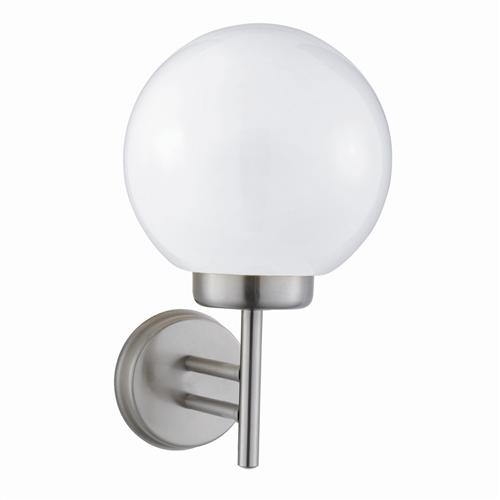 Globe Outdoor Garden Wall Light 075