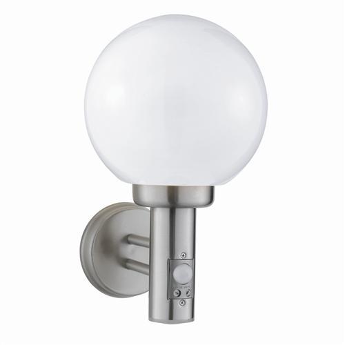 Globe Outdoor Security Light 085