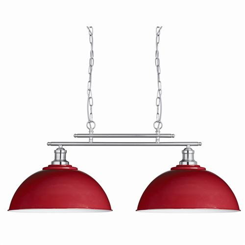 Fusion Pendant Ceiling Light 0932-2Re