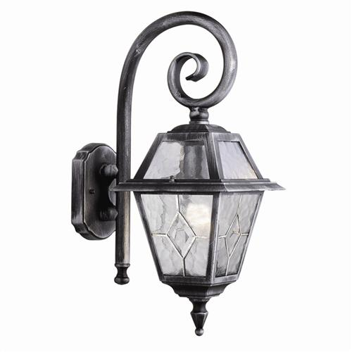 Genoa IP44 Outdoor Wall Light 1515