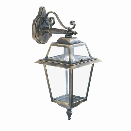 New Orleans IP44 Wall Light 1522