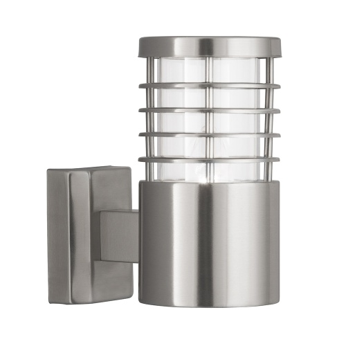 Low energy outdoor wall light 1555ss the lighting superstore for Low power outdoor lights