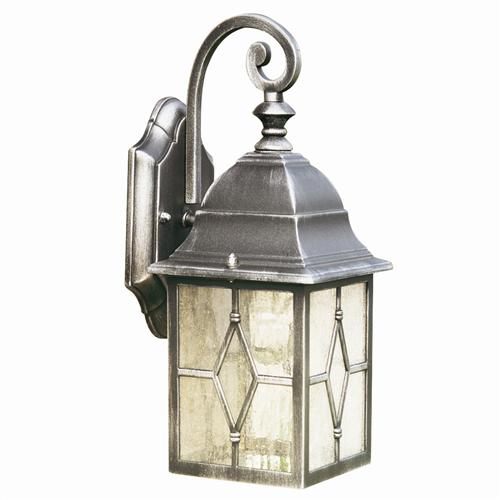 Genoa IP44 Outdoor Wall Lantern Light 1642
