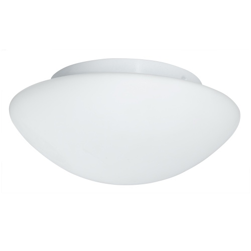 Flush IP44 Rated Ceiling Light 1910-28