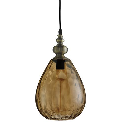 Indiana Brass Pendant Light 2019Am