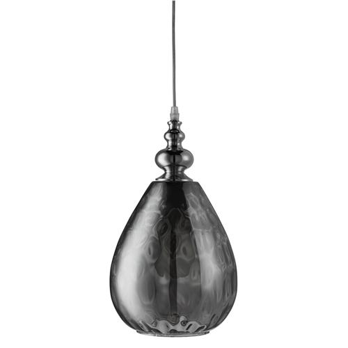 Indiana Smoked Pendant Light 2019Sm