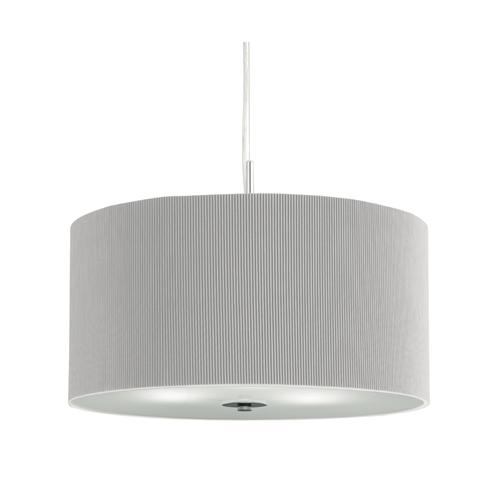 400mm 3 Light Pendant 2353-40Si