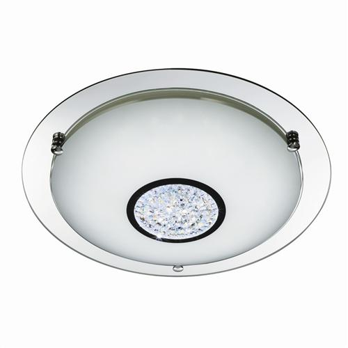 Led Large Round Flush Light 2773-41