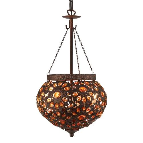 Moroccan Lighting Pendant