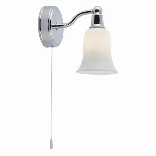 Single Bathroom Wall Light 2931 1cc Led