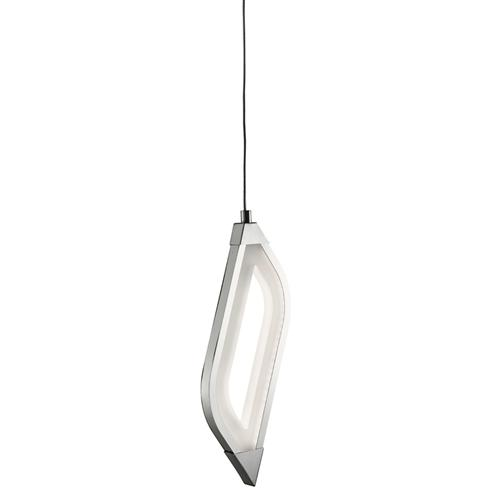 Solexa LED Single Pendant Light 3661Cc
