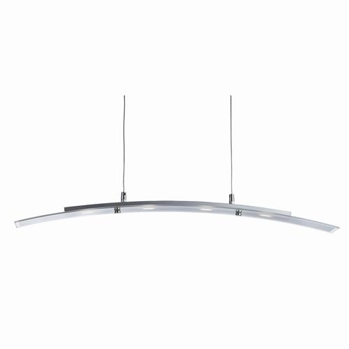 Led Ceiling Bar Pendant 5064-4Ss
