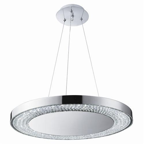 Halo led pendant ceiling light 58880 80cc the lighting superstore halo led pendant ceiling light 58880 80cc aloadofball Gallery