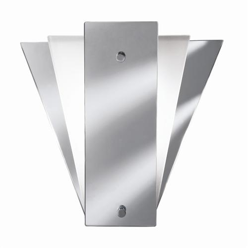 Wall Light with Mirror Glass 6201