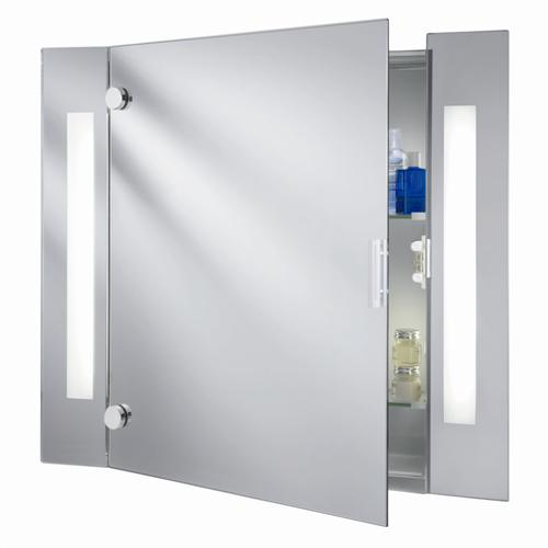 Illuminated Bathroom Mirror 6560
