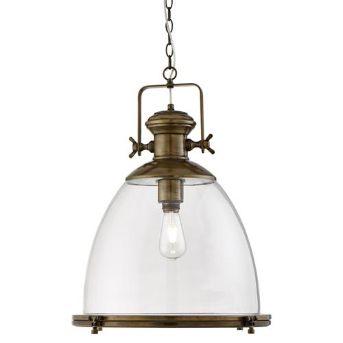 light products lighting copper large the metal industrial pendant farthing charcoal in
