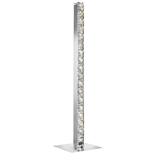Clover led crystal table lamp 7023cc the lighting superstore clover led crystal table lamp 7023cc mozeypictures Image collections