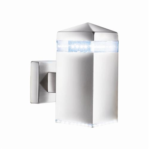 IP44 Rated Outdoor LED Wall Light 7205