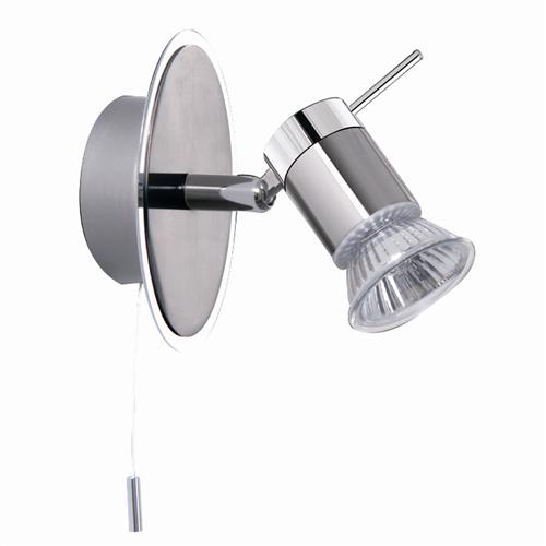 Aries LED IP44 Rated Wall Spotlight 7441Cc-Led