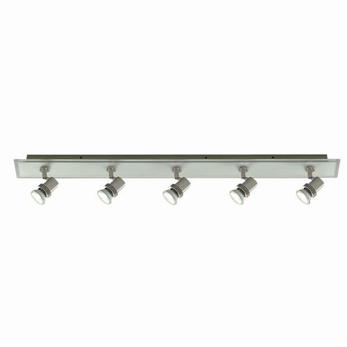 7845-5 Metal Ceiling spotlights