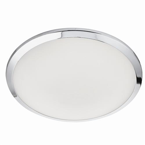 7938-30CC Flush LED Bathroom Ceiling Light