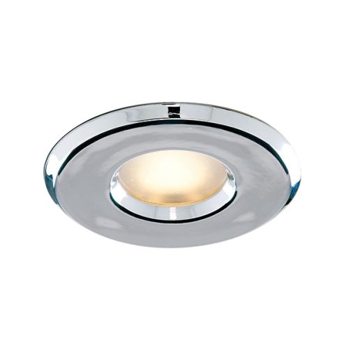802CC Chrome Recessed Spot Light