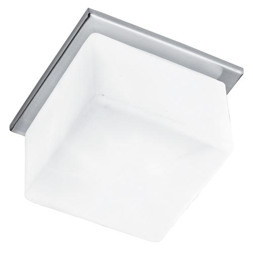 Square Recessed Ceiling Light 8053R-1Ss