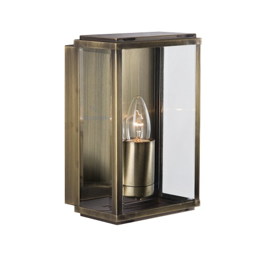 Outdoor Single Style Wall Light 8204Ab