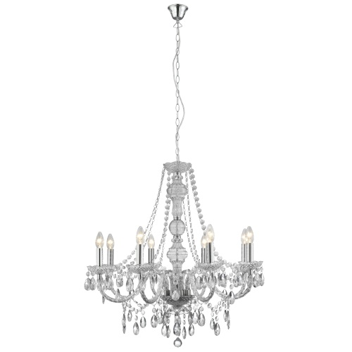 8888-8CL Marie Therese Acrylic Light