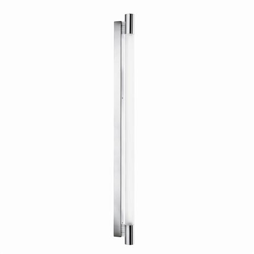 Fluorescent Oblong Bathroom Wall Light 9021Cc