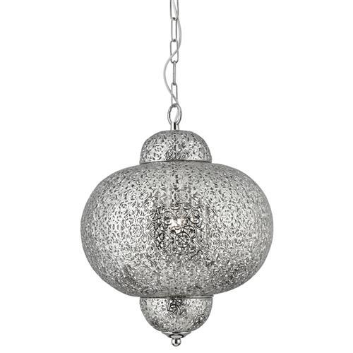 Moroccan pendant light 9221 1ss the lighting superstore moroccan pendant light 9221 1ss aloadofball Gallery