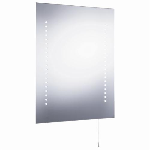 Illuminated LED Bathroom Mirror Light 9305
