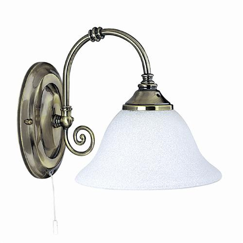 Virginia Traditional Wall Light 9351-1