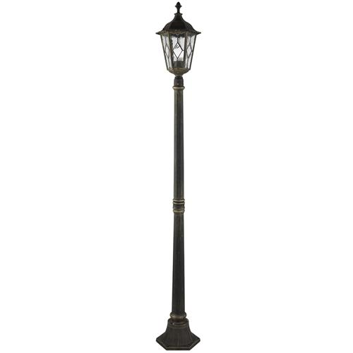 93609BG Imperial Large Outdoor Post Lamp