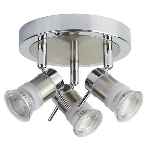 Aries LED Ceiling Spotlights 7443Cc Led