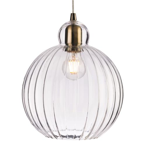 Cathryn Sphere Glass Ceiling Pendant 9764-20