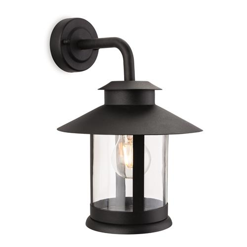 Caylen IP44 Rated Wall Lantern 0767-20
