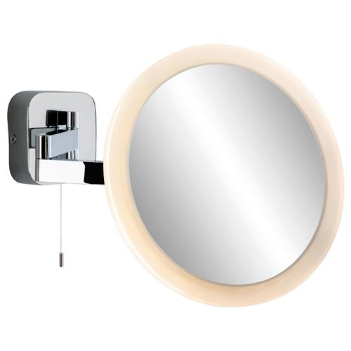 Colette 3X Magnifacation Switched LED Vanity Mirror 0346-20