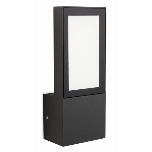 Darlynn Graphite LED Dedicated Outdoor Wall Light 1373-20GP