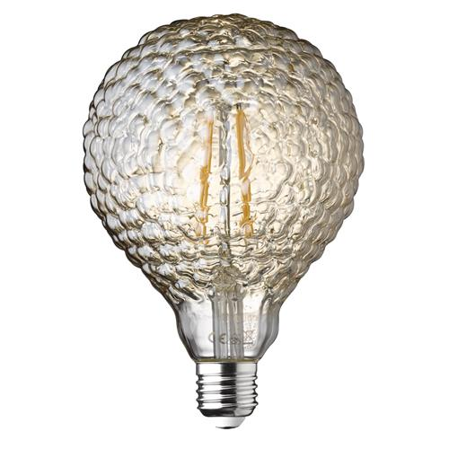 4 Watt Bubbles Filament LED Globe Lamp 9764 (L9919)