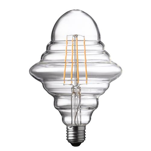 4 Watt LED Decorative E27/Es Lamp 9760 (L9989)
