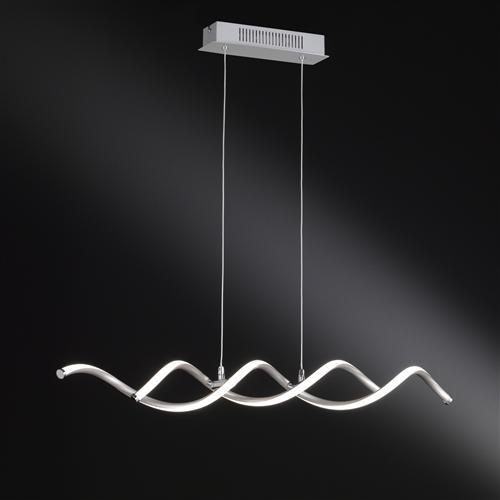 Bonney led spiral pendant light 733102646000 the lighting bonney led spiral pendant light 733102646000 aloadofball Gallery