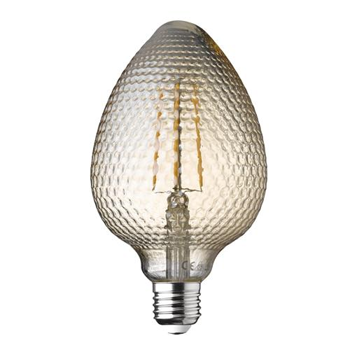 Decorative 4 Watt E27 Filament LED Lamp 9758 (L9879)