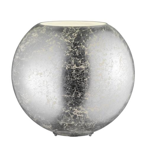 Fara Bowl Shaped Table Lamp The Lighting Superstore