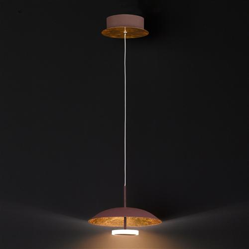 Pierre Integral Led Pendant Light 6289 01 15 6000 The