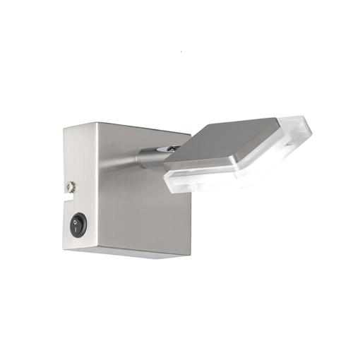 Vileta Dedicated LED Switched Wall Light 4254.01.64.0000