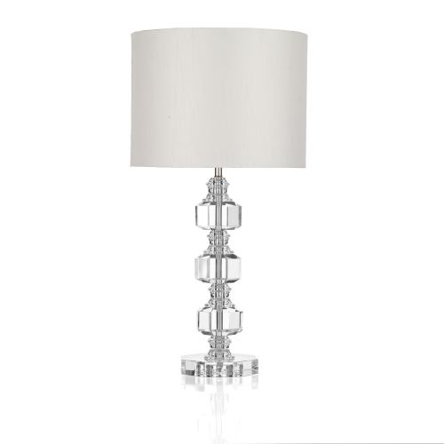 ACT4208 Acton Crystal Table Lamp