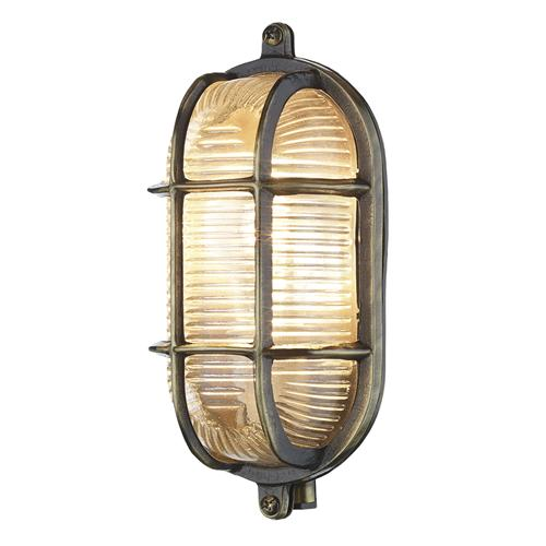 Admiral Single Small Outdoor Wall light ADM5275