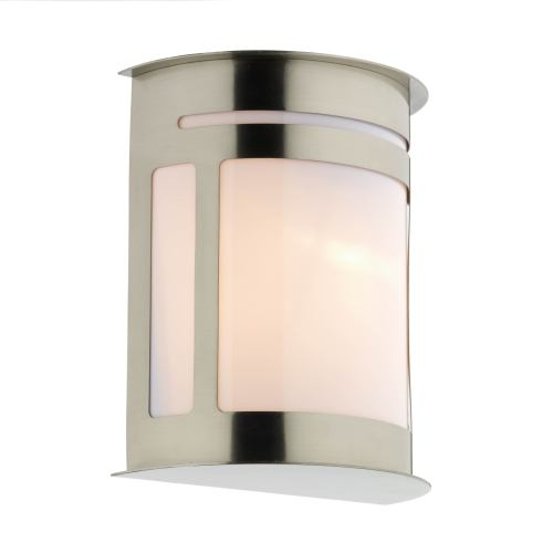 Alumni Garden Wall Light Alu1644