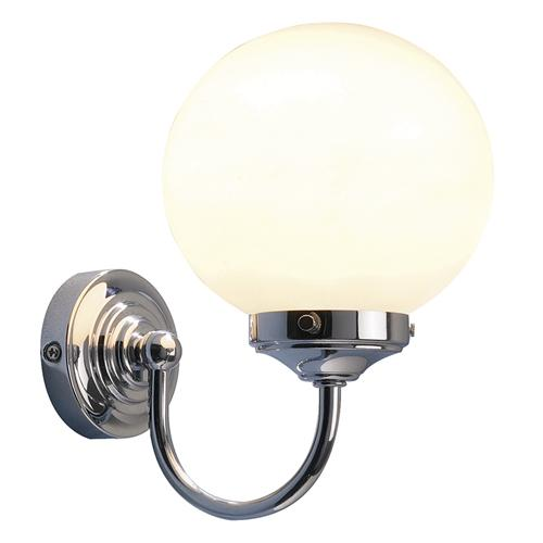 Bar0750 Barclay Bathroom Wall Light